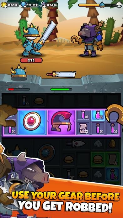 Overloot screenshot 12