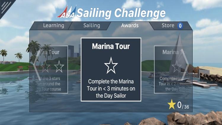 ASA's Sailing Challenge screenshot-6