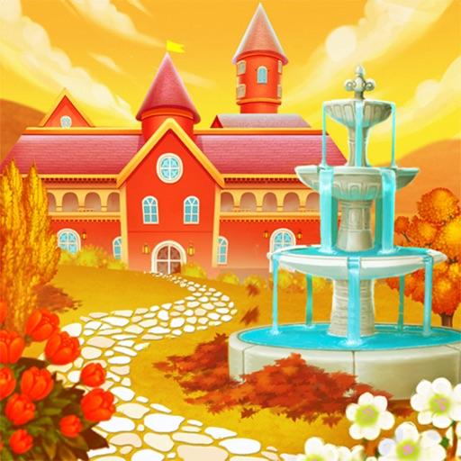 Royal Garden Tales - Match 3!