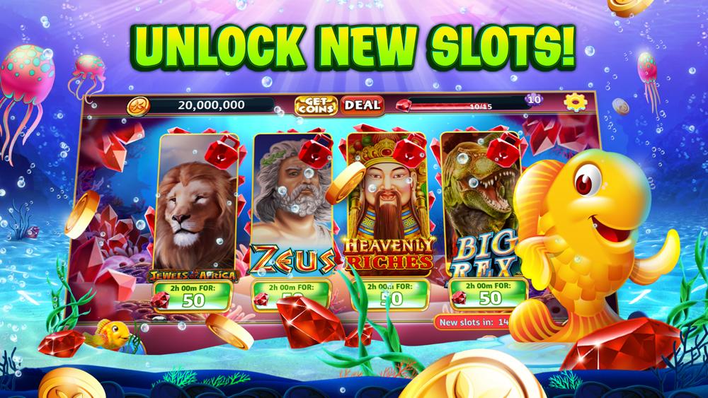 Slots At Seminole Hard Rock Casino Online