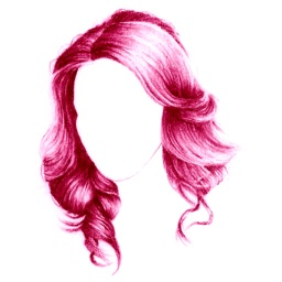 Hairstyle Try On Color Changer