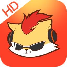 火猫直播 HD-热门竞技游戏直播平台