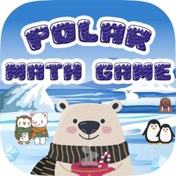 Polar Simple Math Game