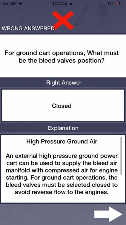 CRJ Training Guide PRO screenshot-4