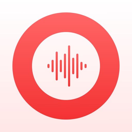 Диктофон-приложение для записи