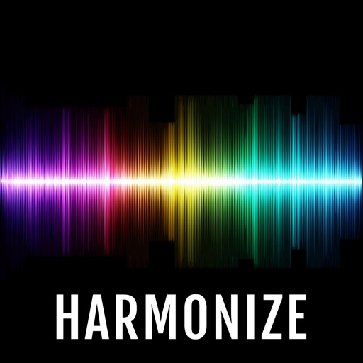 Vocal Harmonizer AUv3 Plugin