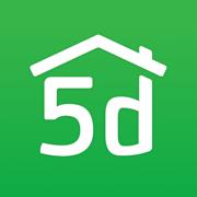 Planner 5D-住家与室内设计工具