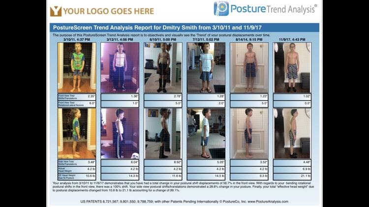 PostureScreen Mobile screenshot-9