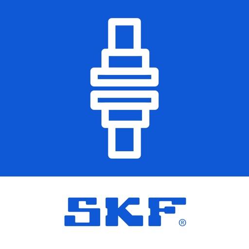 SKF Vertical shaft alignment