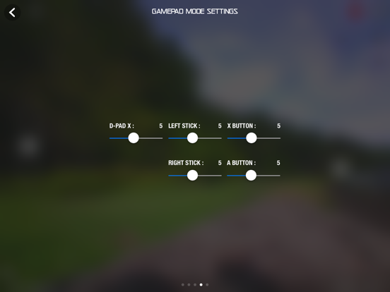 Game Controller Jumping Race screenshot 16