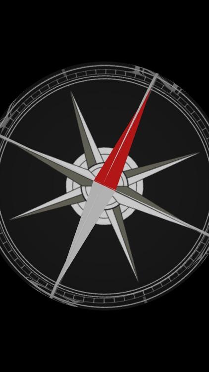 3D Compass Max