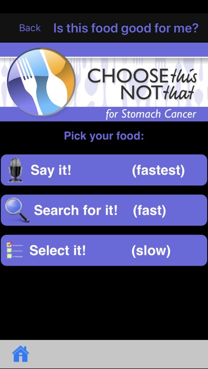 Stomach Cancer screenshot-4