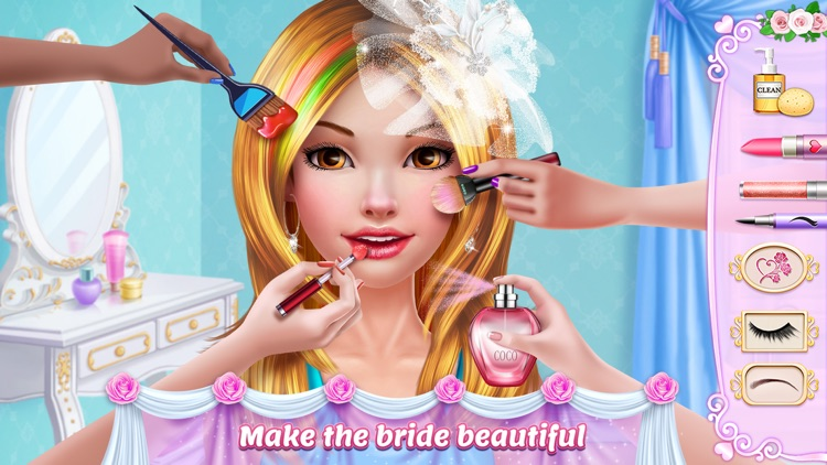 Marry Me - Perfect Wedding Day screenshot-0