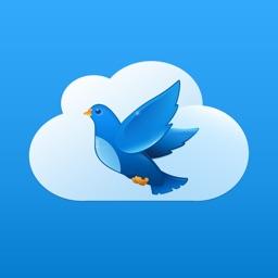 蓝鸽教育云