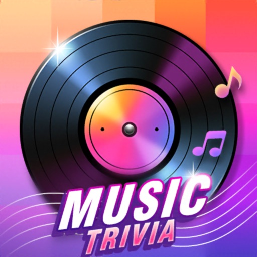 Music Trivia - Guess the Song iOS App
