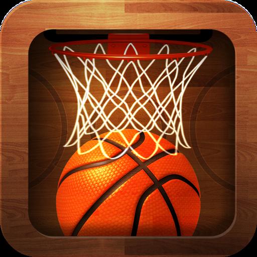 Basket Ball 3D ShootOut