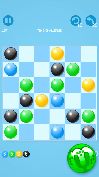 Marbly - Puzzle Game Challenge screenshot-1