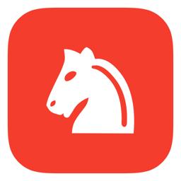 Ícone do app Chess (+++)