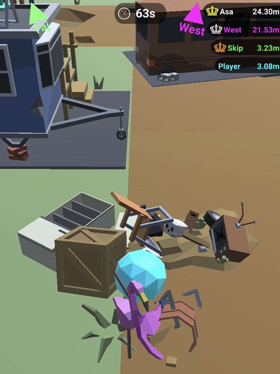 Roll City screenshot 6