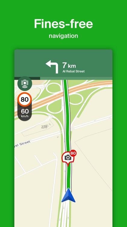 2GIS: Offline Map & Navigation screenshot-3