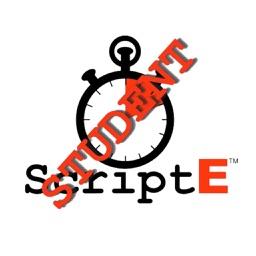 ScriptE Student Edition