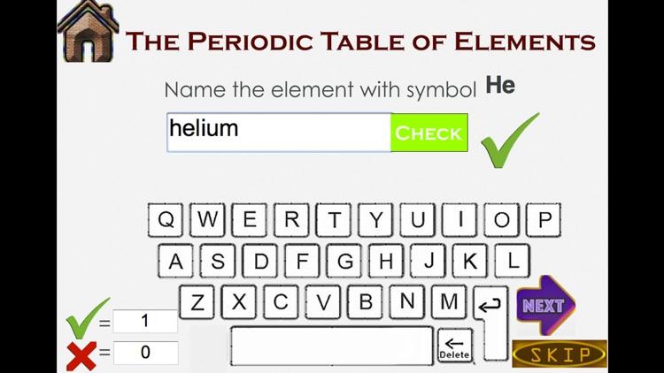 Learn Periodic Table Pro screenshot-4