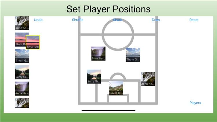 Rec League Soccer screenshot-4