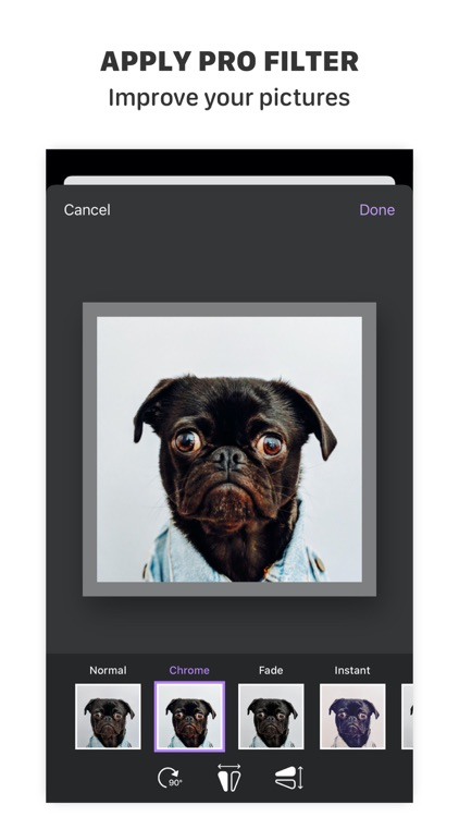 Photo Collage Maker ∙ Layout screenshot-5