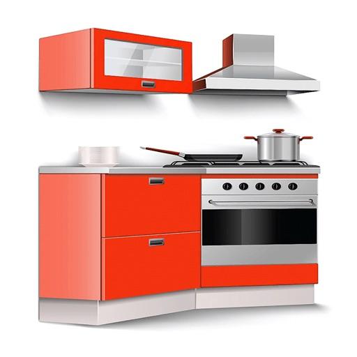 Télécharger Creer Sa Cuisine Pour Ikea 3d Pour Iphone Ipad
