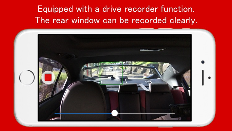 TraceDevice - Car security -