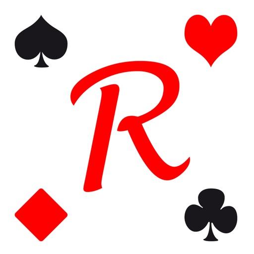 Rummy ! iOS App