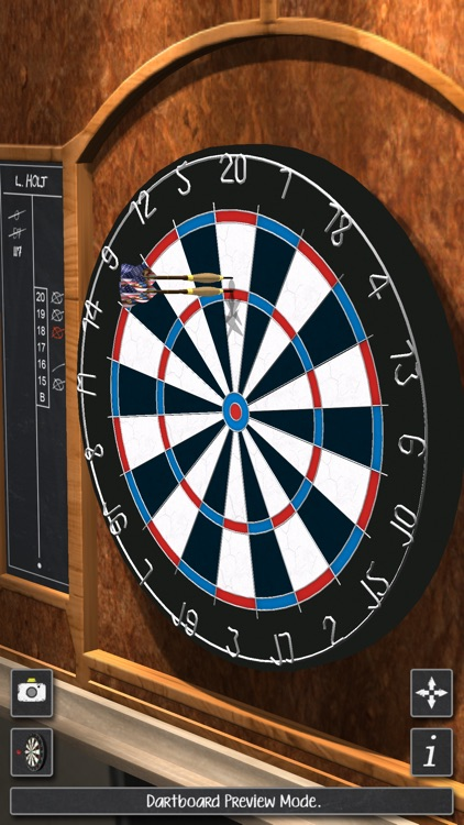 Pro Darts 2021 screenshot-1