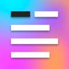 Spacie - Clean Line Breaks - Apps4Life, LLC.