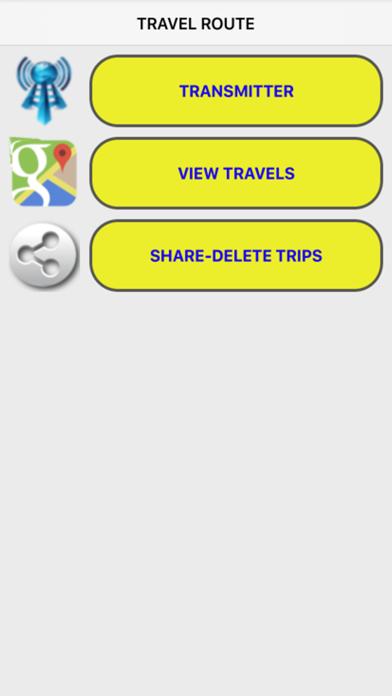 Trip Route GP для ПК 1