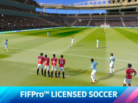 Dream League Soccer 2020 screenshot 8
