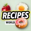 Recipes app - Easy Cookbook