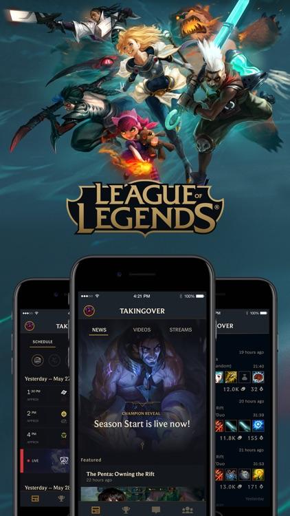 League+