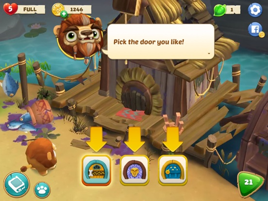 Wild Things: Animal Adventures screenshot 15