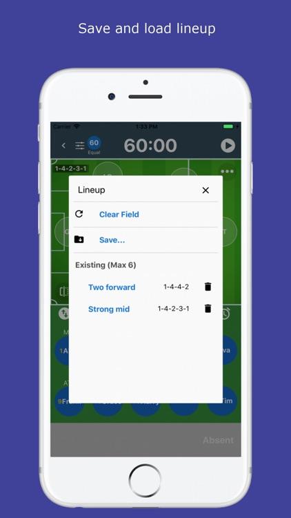 SubTime: Playing time tracking screenshot-4