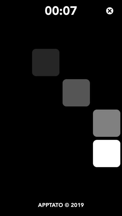 коснуться белый квадрат (Full)Скриншоты 3