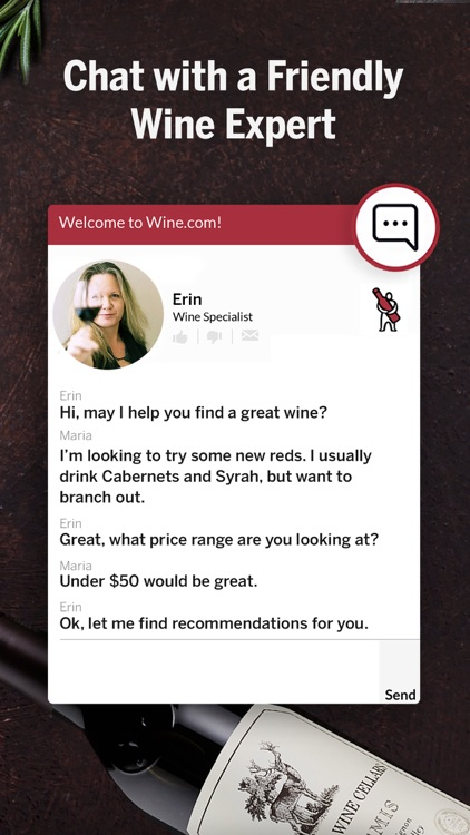 Wine.com screenshot-3