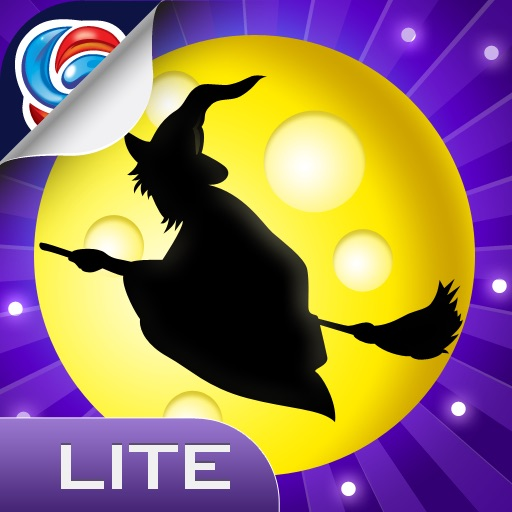 Magic Academy 2 Lite: hidden object castle quest icon