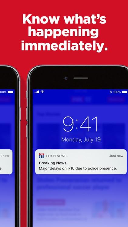 FOX 11: LA News & Alerts screenshot-4