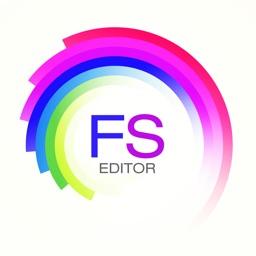 FotoShop Editor- Combine photo