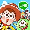 LINE:ピクサー タワー ~おかいものパズル~-LINE Corporation
