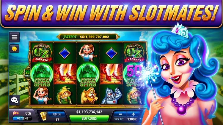 Take5 Casino - Slot Machines screenshot-3