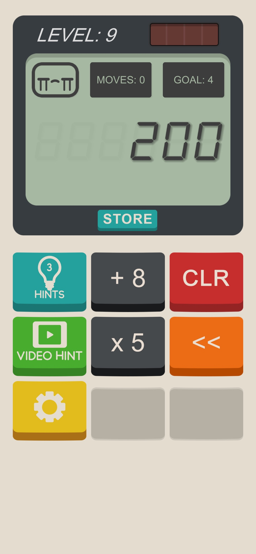 Calculator: The Game hack tool