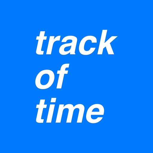track of time-journal tracker