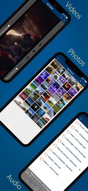Folder Lock on the App Store