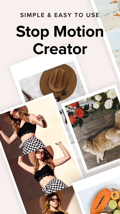 GIF Maker & Editor by Momento screenshot-5
